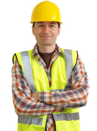 find approved tradesmen